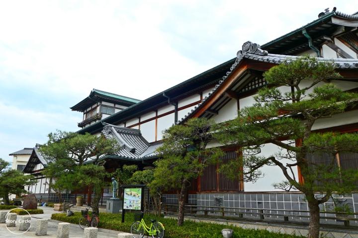 松濤園 (2)