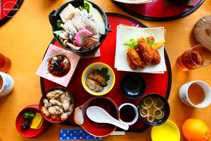 牡蠣大餐 (8)