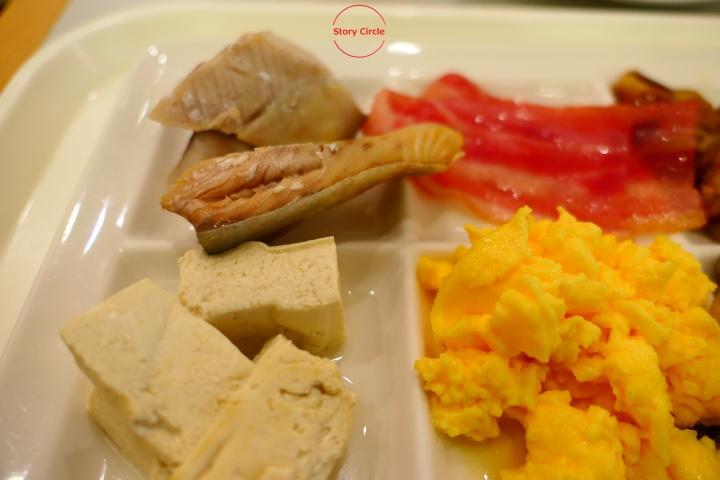 阪及早餐 (4)