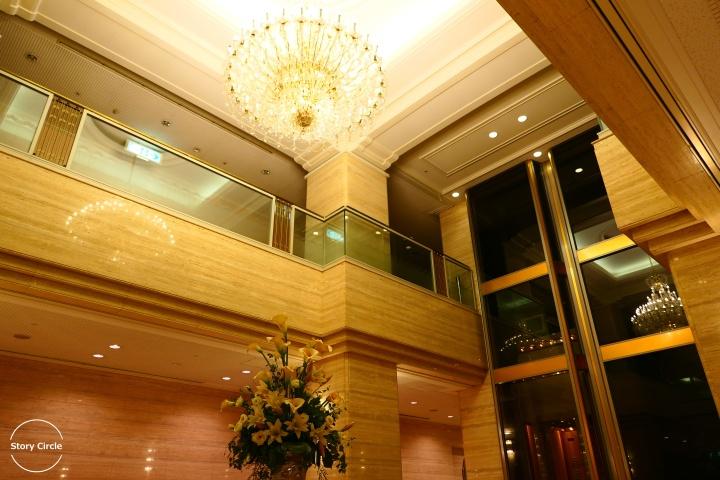 阪急吳飯店 (2)