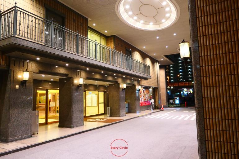 阪急吳飯店 (5)