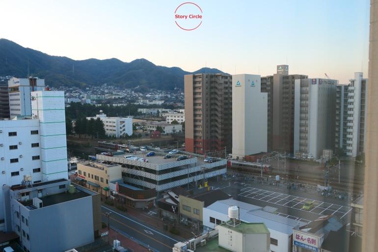 阪急吳飯店