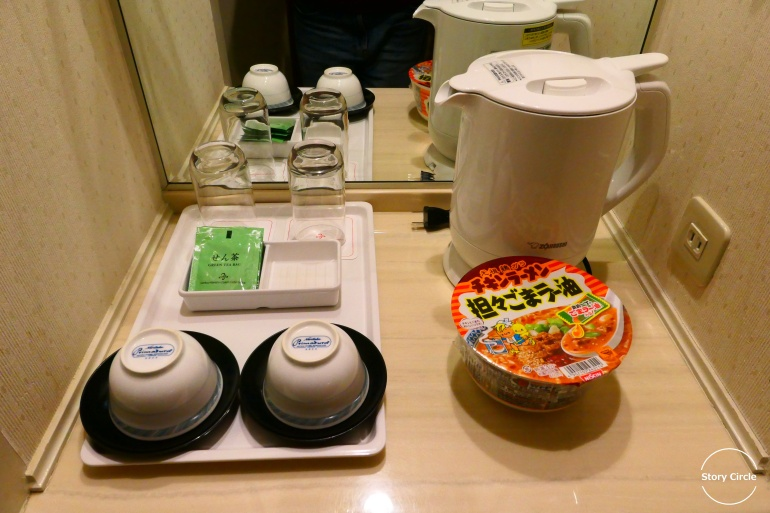 阪急飯店 (3)