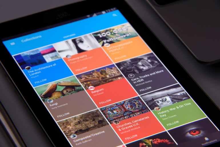 app business communication connection