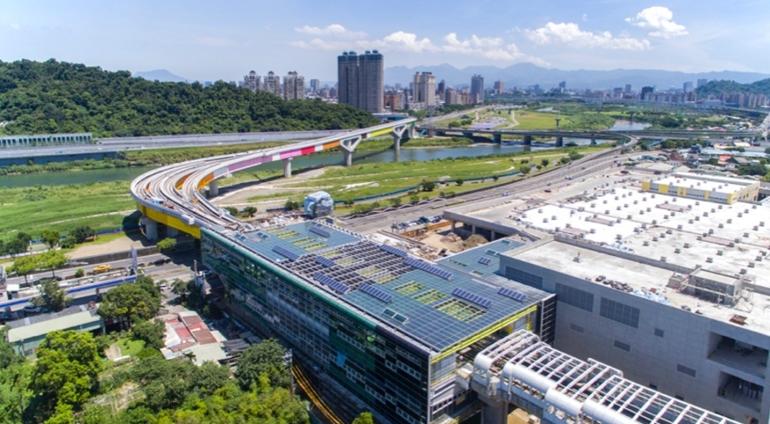 5_捷運環狀線第一階段工程