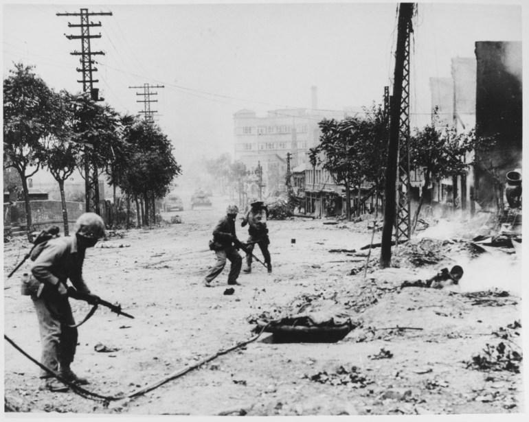 Seoul_Battle-_Korean_War
